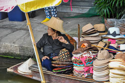 2015 Floating Market (Thailand)